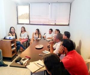 Zonas rurales de los municipios de Aracataca y Fundación se fortalecen con la reforma rural integral, en el mejoramiento de las infraestructuras educativas.