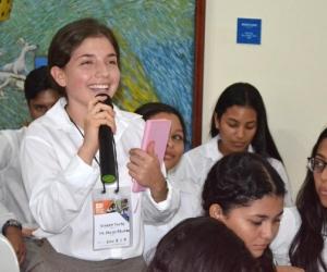 Simposio Bolivariano de Santa Marta