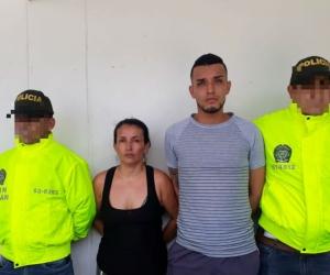 Los capturados deberán responder por los delitos de concierto para delinquir y tráfico, fabricación y porte de estupefacientes.