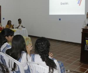Simposio Estudiantil Bolivariano