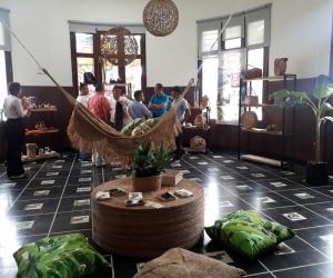 Proyectos productivos en el Magdalena