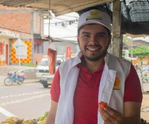 Candidato en Barrancabermeja atacado a tiros