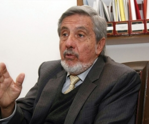 Guillermo Perry