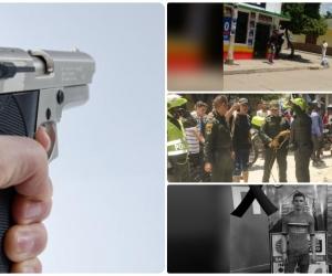 Homicidios en Santa Marta se han disparado en los últimos días.