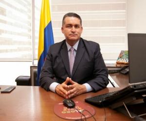 Andrés Martínez Acosta.