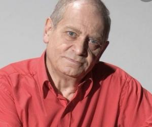 Luis Fernando Orozco.