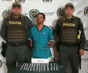 Jhon Fredy Rodríguez Chacón.
