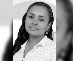 Gloria Ocampo, lidereza social asesinada en Putumayo