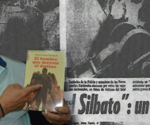 Alberto Lleras, sobreviviente del trágico hecho, lanzó en 2019 el libro que relata su historia.