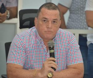 El concejal Jaime Linero presentará la proposición.