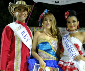 Lanzamiento del Carnaval de Fundapescaito.