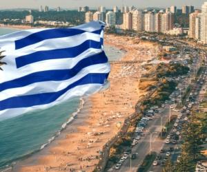 Uruguay.