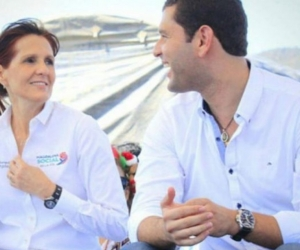 Rosa y Luis Miguel Cotes, exgobernadores del Magdalena, fueron sancionados por la Procuraduría.