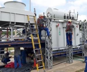 Mantenimientos en subestación eléctrica afectarán poblaciones del Magdalena.
