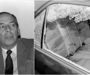 El crimen contra Álvaro Gómez Hurtado ocurrió en 1995.