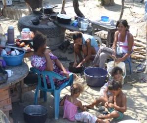 En Santa Marta la pobreza aumentó en 2019.