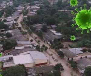 La única muerte se registró en el municipio de Chivolo.