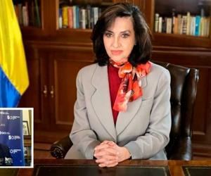 La Ministra de Relaciones Exteriores participó en el diálogo de los jefes de delegación de los 35 países miembros y los 69 Estados observadores permanentes.