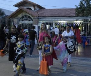 En Barranquilla, por ejemplo, le recolección de dulces en el norte de Barranquilla es tradicional.