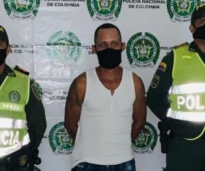 Aníbal Ortiz Cervantes.