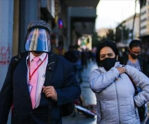 En estos momentos, Bogotá es de las ciudades que presentan más número de casos de covid-19.