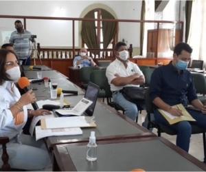La Asamblea será la encargada de decidir el pago de los docentes del Magdalena.