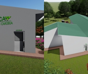 El laboratorio que estará ubicado en el corregimiento de Prado Sevilla.