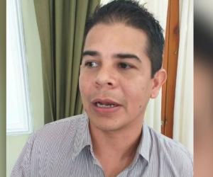 Carlos Julio Diazgranados.