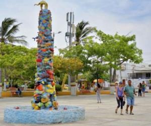 Puerto Colombia.