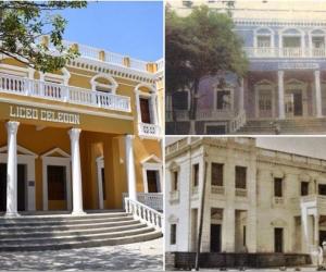 Liceo Celedón.