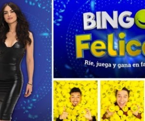 Bingos Felices será dirigido por Jessica Cediel.