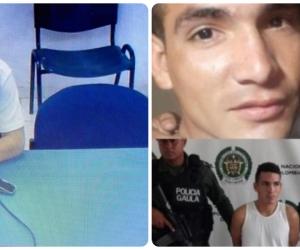 Tommy Masacre es un peligroso criminal que sembró terror con asesinatos en Santa Marta y Barranquilla.