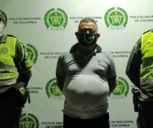 Carlos Noe López Delgado.