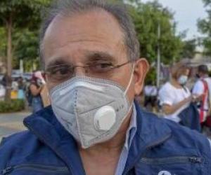 Carlos Julio Manzano