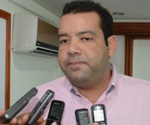 José María Ballesteros Valdivieso.