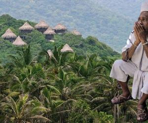 Los pueblos indígenas esperan poder incidir en la modificación del negocio del turismo en el Parque Tayrona.