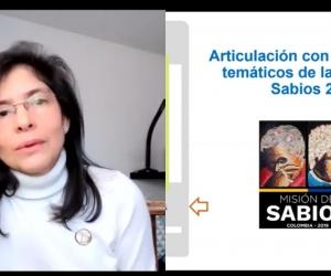 María del Pilar Noriega Escobar