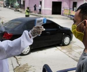 Aumentan casos de Covid-19 en Barranquilla