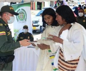 Intensifican los operativos de seguridad en Palmor.