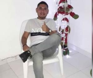 Cristian David Zambrano Martínez.