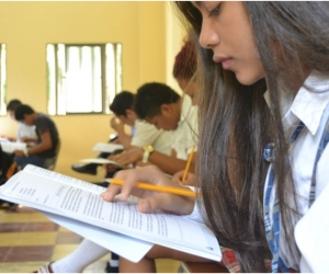 El Distrito de Santa Marta atenderá 84.078 estudiantes de grado 0 a 13, con una planta temporal de 273 cargos de docentes de aula.