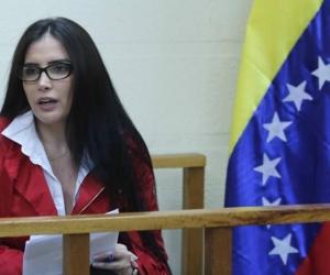 Aida Merlano.