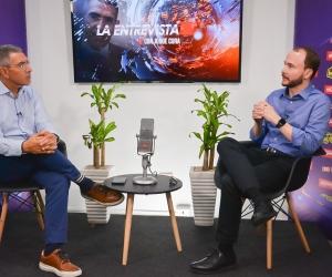 La Entrevista de Jorge Cura, con el director de Barranquilla Cómo Vamos.