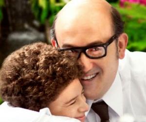 Juan Pablo Orrego y Patricia Tamayo.