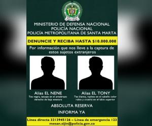 Ofrecen 10 millones de pesos como recompensa por los autores del hecho de sangre.