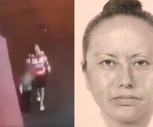 Brutal asesinato de niña en México