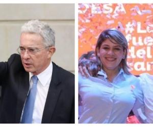 El exPresidente criticó el acercamiento del gobierno del Magdalena y Santa Marta con Cuba.