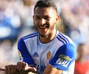 El atacante samario ya suma 16 goles en la campaña.