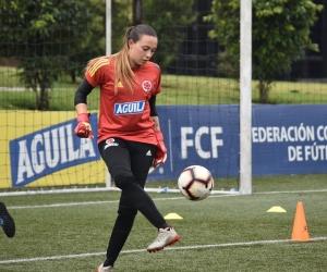 El seleccionado nacional partirá el próximo domingo primero de marzo a territorio argentino donde disputará el Sudamericano Sub-20.