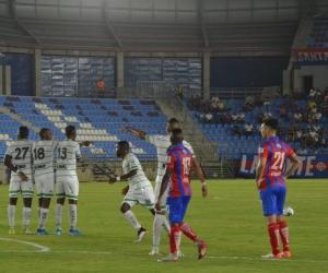 El Unión viene de igualar en casa ante el Deportes Quindío.